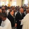 Cotes-de-Fer : La population ravie de la visite du Président Martelly