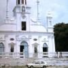 Haiti : Vers la reconstruction de l'eglise de Petit-Goave