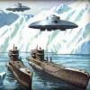 Wikileaks : l'Amérique en guerre contre des OVNIS (UFOS) !!!