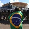 Le Brésil en chantier et dans le doute à six mois du Mondial