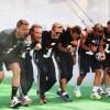 L'équipe allemande critiquée pour s'être moquée des Argentins