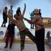 Onze avions ont disparu en Libye: en vue d'une attaque le 11 septembre?