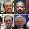FIFA: double séisme à deux jours de la présidentielle/14 personnes mises en cause par la justice
