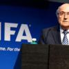 Fifa : Sepp Blatter démissionne