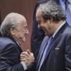 Blatter-Platini: tous les coups sont permis?