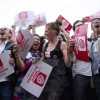 France: majorité absolue aux législatives pour Hollande