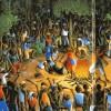 14 août 1791, Cérémonie du Bois -Caiman : Une nuit d'alliance