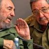 Raul Castro seul aux commandes de Cuba