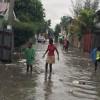 Irma s'éloigne d'Haïti mais la population est appelée à la prudence