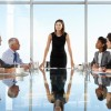 Societe : Ces femmes qui gagnent plus