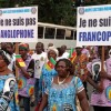 Cameroun: lourd bilan humain après une proclamation d'«indépendance»