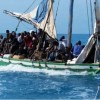 Haïti : une quarantaine de disparus dans le naufrage d'un bateau de migrants