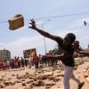 Togo: l'éclatement de 50 ans de frustration