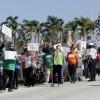 Fin du statut spécial pour les Haïtiens: levée de boucliers contre Trump