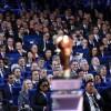 Voici le calendrier complet de la coupe du monde 2018 en Russie