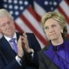Le FBI enquête sur la Fondation Clinton